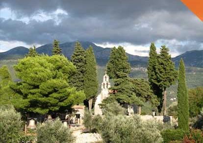 istorija o manastiru