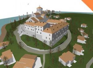 pokusaj zatiranja manastira