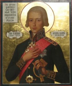 Теодор Ушаков