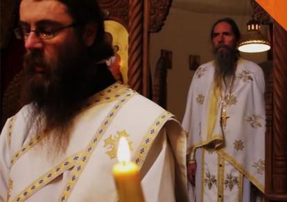 bozicna liturgija