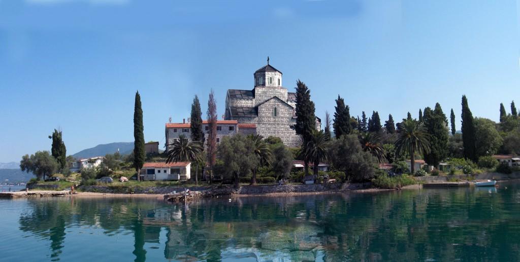 manastir prevlaka