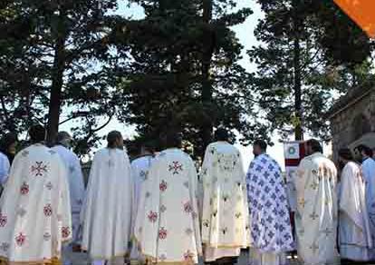 liturgija 2013