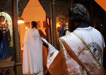 liturgija bozic 2016